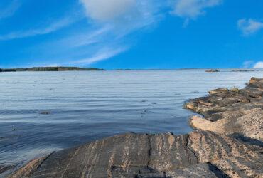 Anna palautetta Euroopan meri-, kalatalous- ja vesiviljelyrahaston Suomen ohjelmasta vuosille 2021-2027